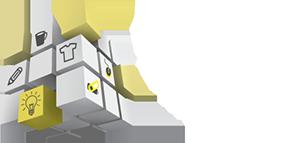 Gadgets Lumineux Publicitaires Logo